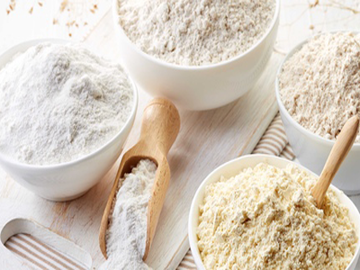 Flour products